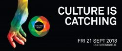 Culture Night Banner